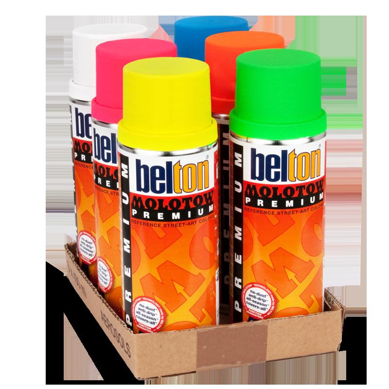 PREMIUM Neon Pack