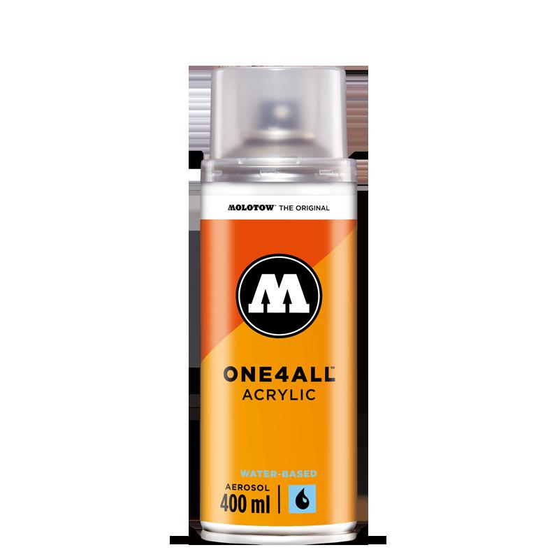 ONE4ALL™ UV-LAK 400ml