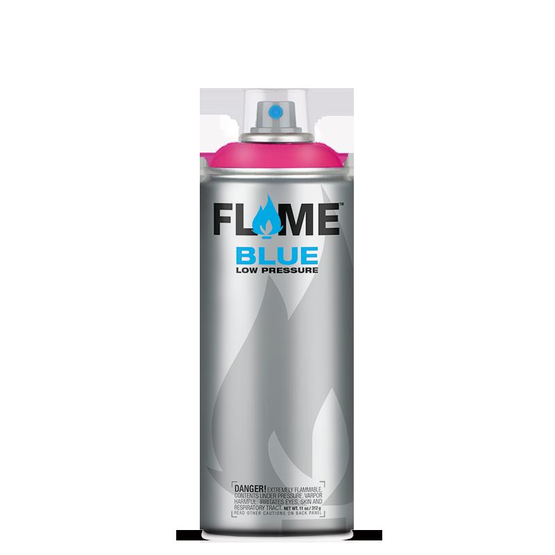 FLAME™ BLUE Neon 400 ml