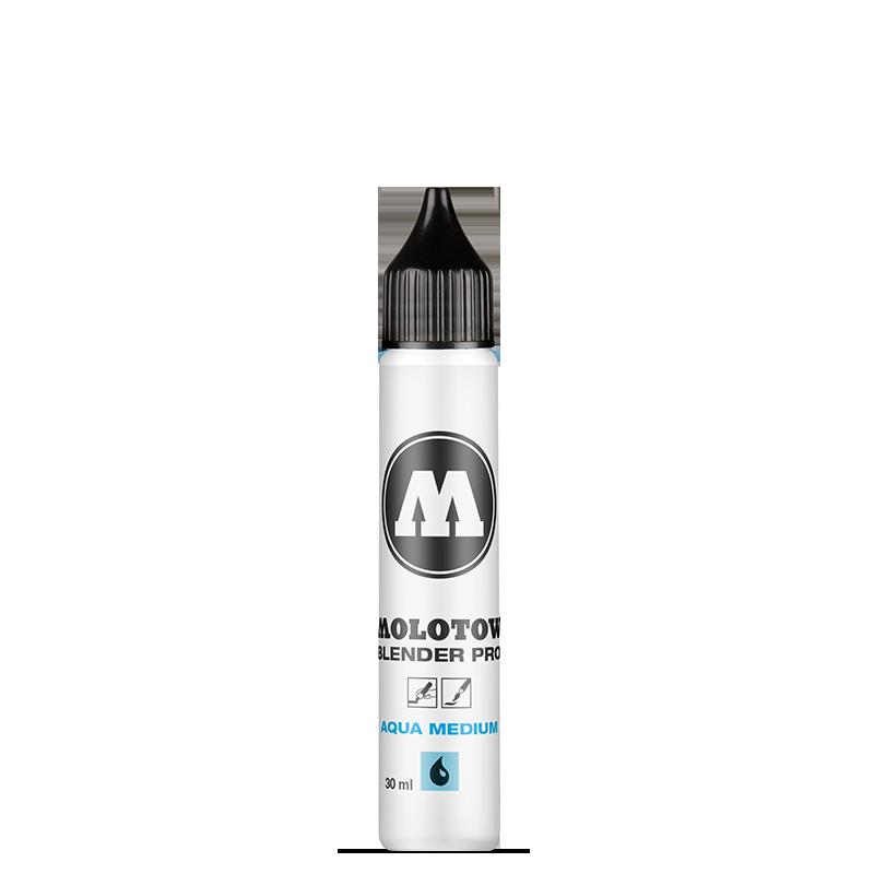 AQUA BLENDER PRO náplň 30 ml