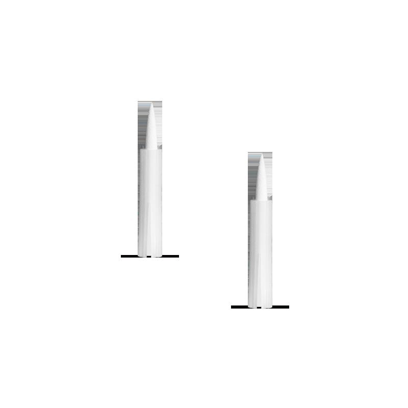 Calligrafx™ Brush-hrot 1 mm