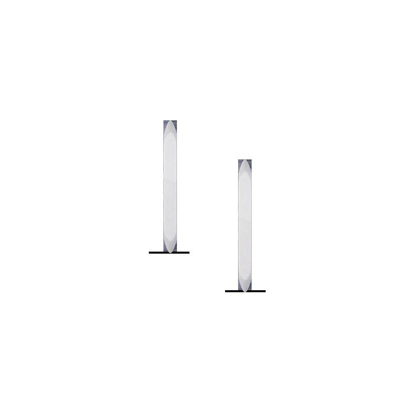 Round kulatý hrot 1-4  mm