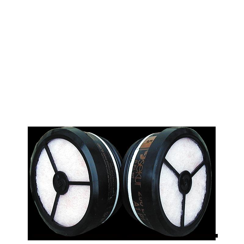 Black Mask - náhradní filtr (A1-P1)
