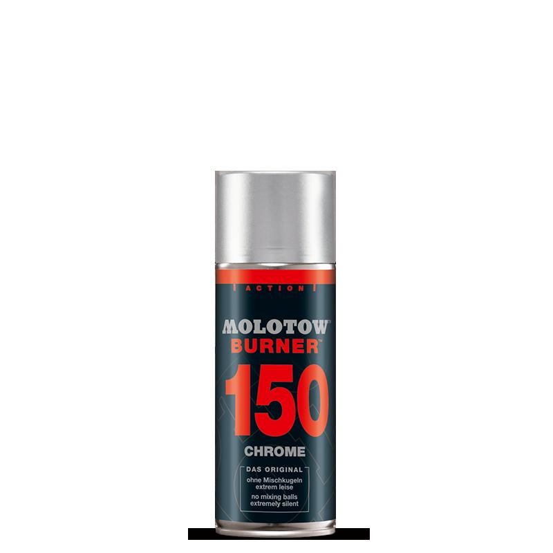 BURNER™ Chrom 150 ml