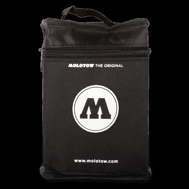 MOLOTOW™ PORTABLE BAG 36 kapsa