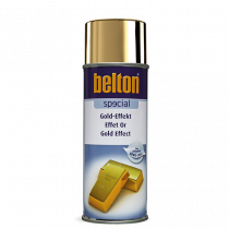 Belton Special - Gold Effect 400ml zlatý efekt