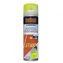 Belton Special - Temporary Marker 500ml dočasný značkovač
