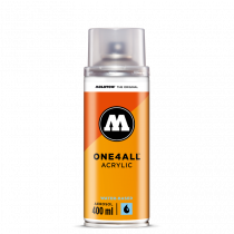 ONE4ALL™ UV-LAK 400ml