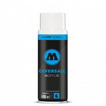 COVERSALL™ Acrylic Water-Based 400ml