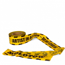 Artist Barrier Tape