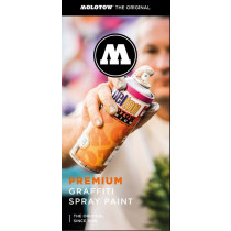 Premium Graffiti Spray Paint
