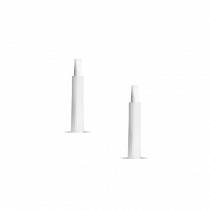 Calligrafx™ Chisel jemný zkousený štětcový hrot 2 mm