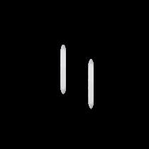 Round kulatý hrot 1-4 mm (pouze pro oboustranné Aqua Twin fixy)