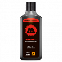 COVERSALL™ REFILL (DRIPSTICK EDITION) 250 ML