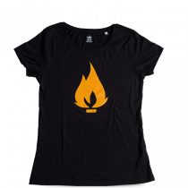 FLAME™ T-Shirt Girly