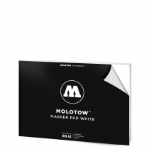 Molotow™ Basic Marker Pad DIN A4