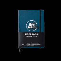 Molotow™ Basic Black Pad skicák DIN A4