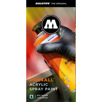 ONE4ALL™ Acrylic Spray Paint