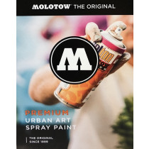 MOLOTOW™ Premium Pocket Flyer