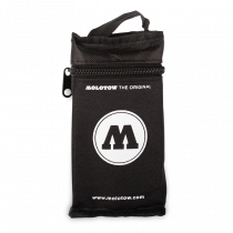 MOLOTOW™ PORTABLE BAG 12 kapsa