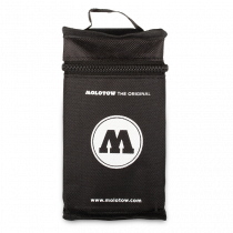 MOLOTOW™ PORTABLE BAG 24 kapsa