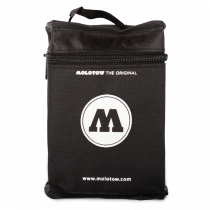 MOLOTOW™ PORTABLE BAG 36 kapsa