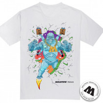 MECHAKONG 2020 by YUDOE06 T-SHIRT - Limited edition