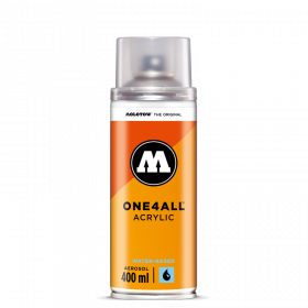 ONE4ALL™ UV-varnish 400ml