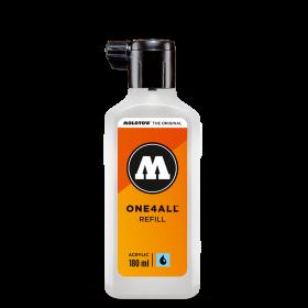 ONE4ALL™ Leerflasche 180 ml