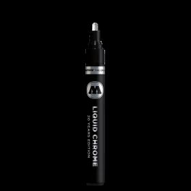 Liquid Chrome™ fix 4 mm