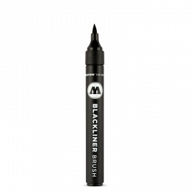 MOLOTOW™ Blackliner Brush