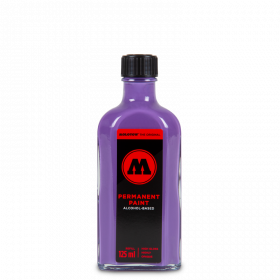 Molotow™ PERMANENT PAINT Alcohol Refill 125ml