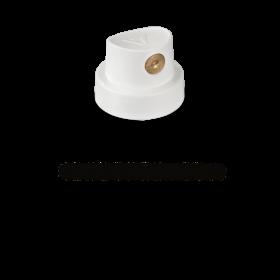 """Tryska Outline Cap """"Special"""" (white/gold)"""