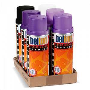 PREMIUM Violet Pack