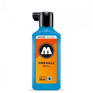 Molotow ONE4ALL™ náplň 180 ml