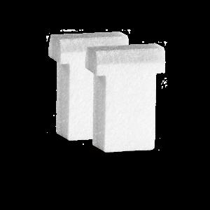 T-Style hrot 20 mm