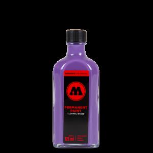 Molotow™ PERMANENT PAINT Alcohol Refill 125ml