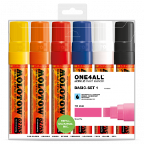 ONE4ALL™ 627HS Basic-Set 1